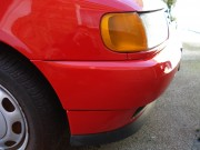 VW Polo - After