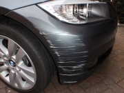 BMW 3 Series - Before